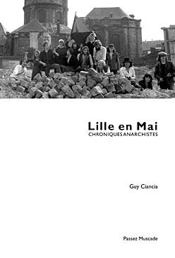 Couverture de Lille en Mai de Guy Ciancia